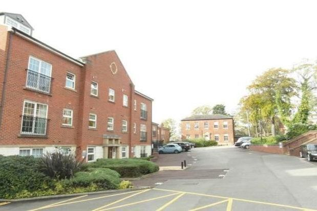 Thumbnail Flat to rent in St. Christophers Walk, Wakefield
