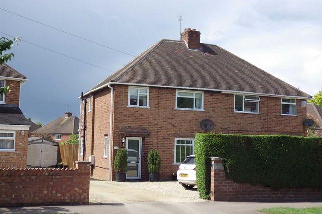 Thumbnail Semi-detached house for sale in Slimbridge Road, Tuffley, Gloucester