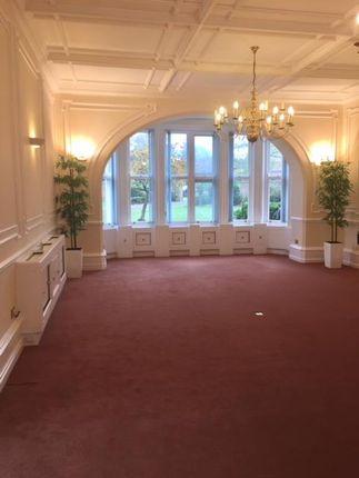 Photo of Grenville Court, Britwell Road, Burnham, Slough, Berkshire SL1