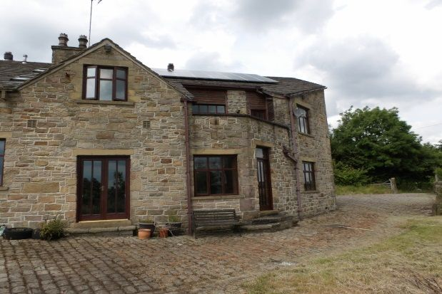 Thumbnail Property to rent in Wheatley Lane Road, Barrowford, Nelson