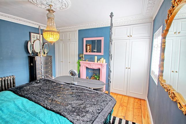 Bedroom One of Monks Row, Crib Street, Ware SG12