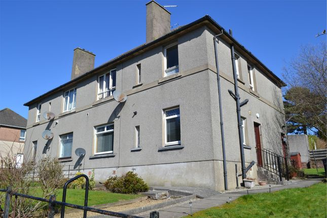 Flat for sale in 19 Hunterston Road, West Kilbride