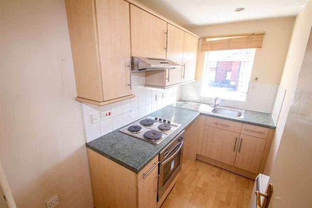 Kitchen of Bucknall Old Road, Hanley, Stoke-On-Trent ST1