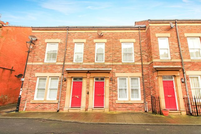 Thumbnail Terraced house for sale in Middle Street, Tynemouth, North Shields