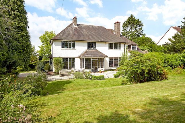 5 bed detached house for sale in Forest Road, Tunbridge Wells, Kent