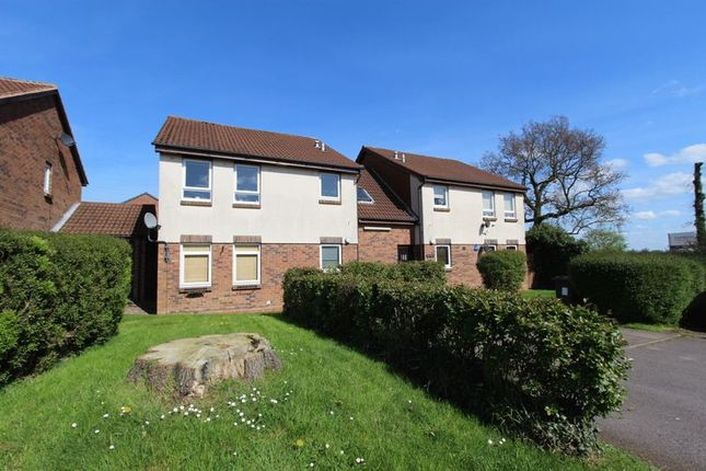 1 bed flat to rent in Gannahs Farm Close, Sutton Coldfield B76