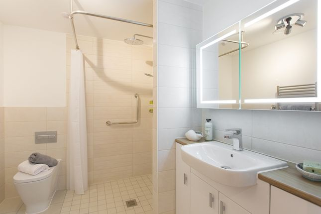 Shower Room of Princes Road, Chelmsford CM2