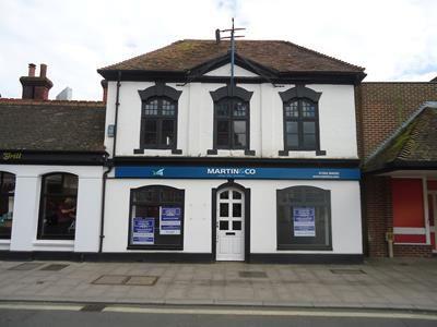 Thumbnail Retail premises to let in Unit 1 Bridge Street Mall, Bridge Street, Andover, Hampshire