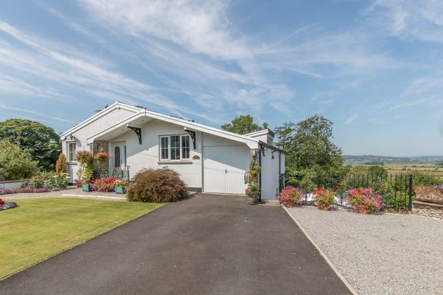 Thumbnail Detached house for sale in Arley Bank, Hutton Lane, Levens