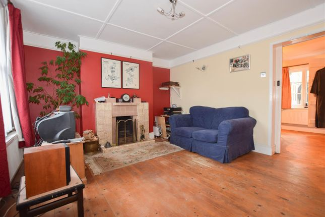 2 bed semi-detached house for sale in Wishing Tree Road North, St. Leonards-On-Sea