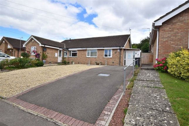 Thumbnail Bungalow for sale in Meerstone Way, Abbeydale, Gloucester
