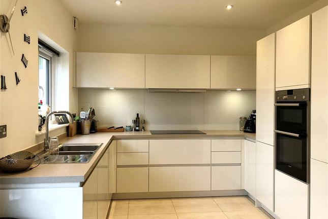 Thumbnail Property to rent in Newcourt Drive, Exeter