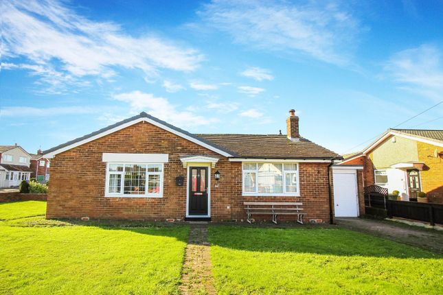 Thumbnail Semi-detached house for sale in Staward Avenue, Seaton Delaval, Whitley Bay
