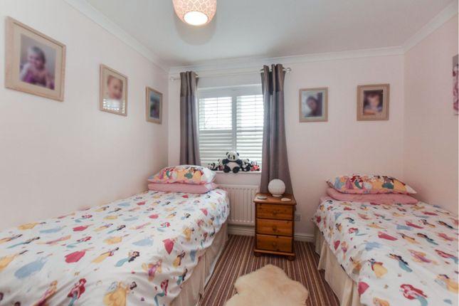 Bedroom Three of Cypress Avenue, Welwyn Garden City AL7