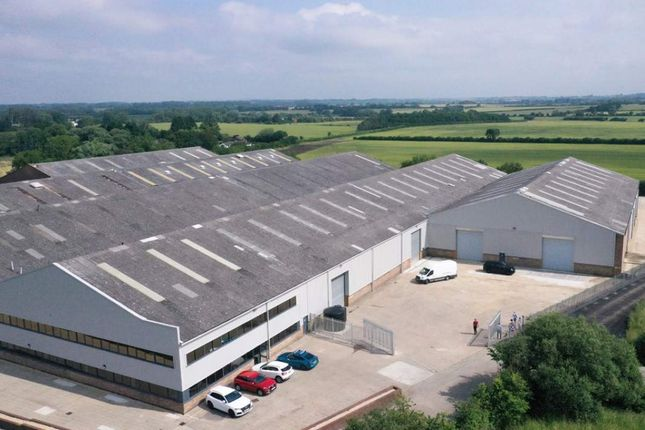 Thumbnail Industrial to let in Unit A, Irton House, Chalgrove