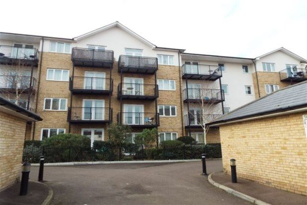 2 bed flat to rent in Sharps Court, Hitchin SG4