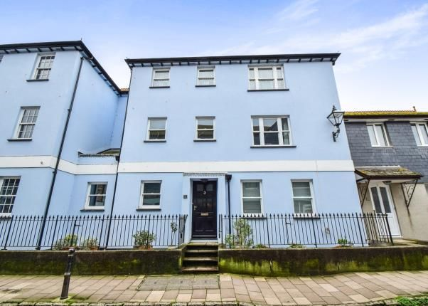 Thumbnail Flat for sale in Ticklemore Street, Totnes, Devon