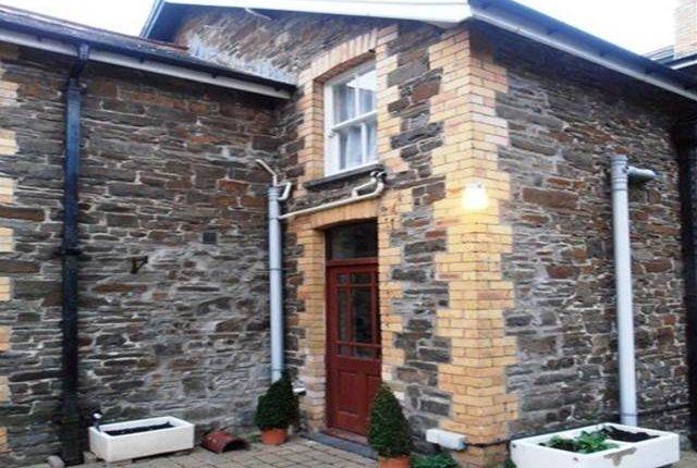 Thumbnail Property to rent in Bryn Y Mor Road, Aberystwyth, Ceredigion