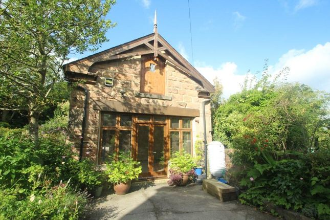 Thumbnail Detached house to rent in Queens Road, Harrogate