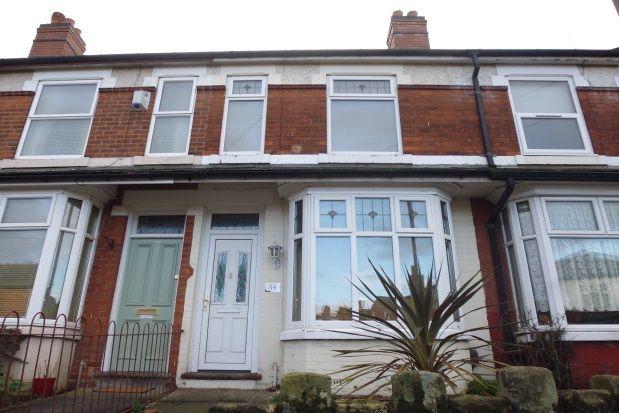 Thumbnail Property to rent in May Lane, Kings Heath, Birmingham
