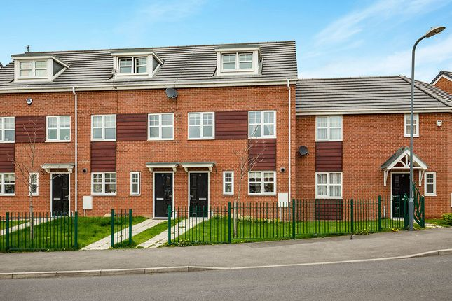 Thumbnail Terraced house for sale in Piper Knowle View, Stockton-On-Tees