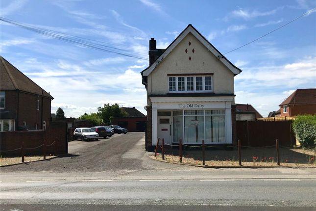 Thumbnail Land for sale in Maidstone Road, Platt, Sevenoaks, Kent