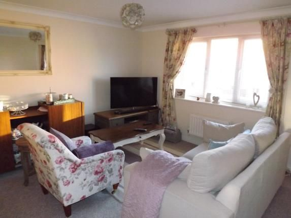 Lounge of Raleigh Close, Stoke-On-Trent, Staffordshire ST4