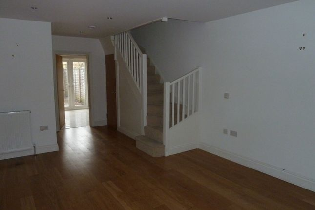 Thumbnail Mews house to rent in Whitney Wood, Stevenage