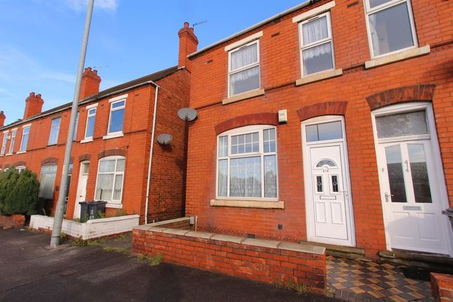3 bed terraced house to rent in Wolverhampton Road, Walsall WS2