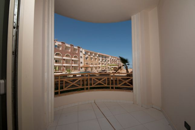 Balcony  of Pay 10% And Move In Today, Royal Beach Hurghada, Egypt