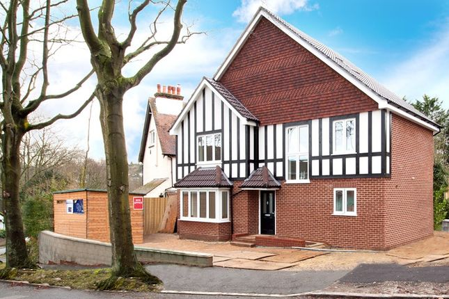 Thumbnail Detached house for sale in The Drive, Coulsdon