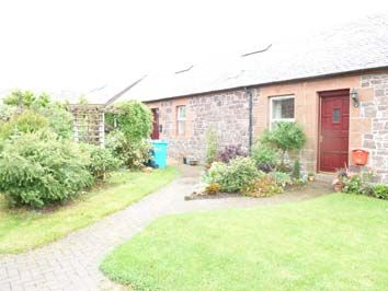 Thumbnail Cottage to rent in Biggar