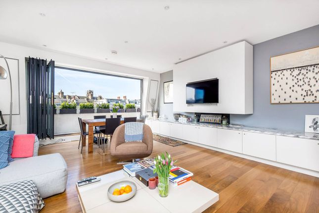2 bed flat for sale in Ledbury Road, Notting Hill