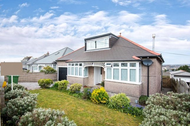 4 bed detached bungalow for sale in Berry Park Road, Plymouth, Devon PL9