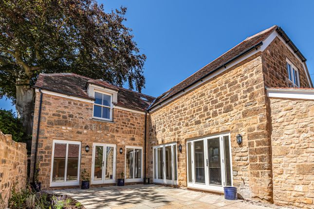 Thumbnail Detached house for sale in The Old Stables, Acreman Street, Sherborne