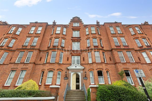 Thumbnail Flat for sale in Goldhurst Terrace, London
