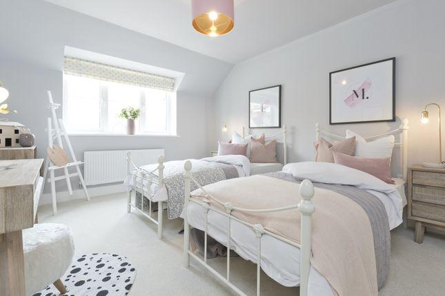 Bed Slide Show of Stane Street, Pulborough RH20
