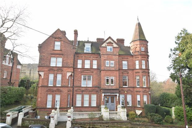 Thumbnail Flat for sale in Molyneux Park Road, Tunbridge Wells