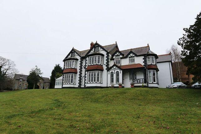Thumbnail Detached house for sale in Gwynfryn, Newcastle Emlyn, Sir Gaerfyrddin
