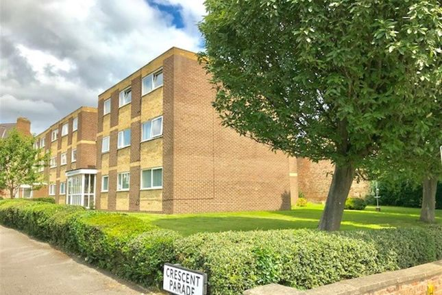 Thumbnail Flat for sale in Crescent Parade, Ripon