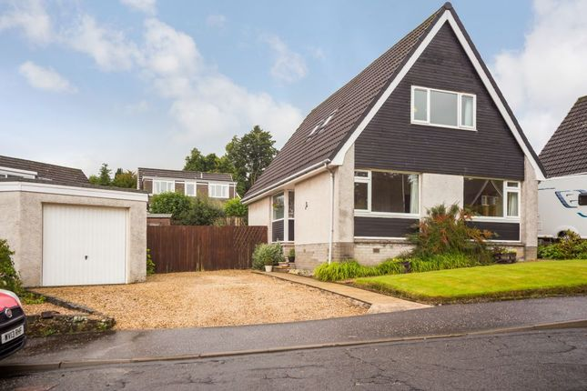 Thumbnail Detached house for sale in 9 Tarmangie Drive, Clackmannanshire, Dollar