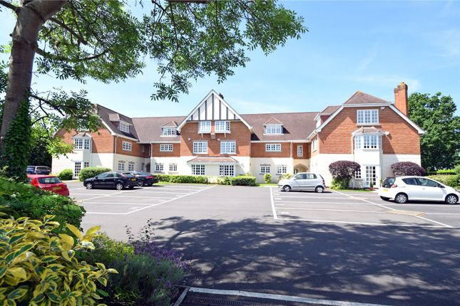 Thumbnail Flat for sale in Courtney Place, Terrace Road South, Binfield, Berkshire