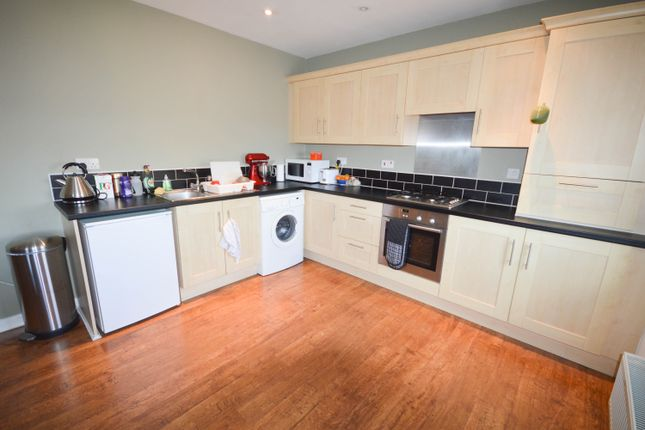 Thumbnail Flat to rent in Kirkby View, Gleadless, Sheffield.