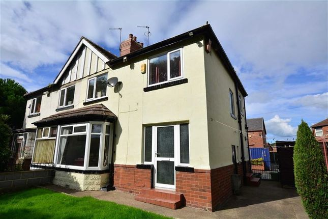 3 bed semi-detached house for sale in Coldcotes Avenue, Leeds, West Yorkshire