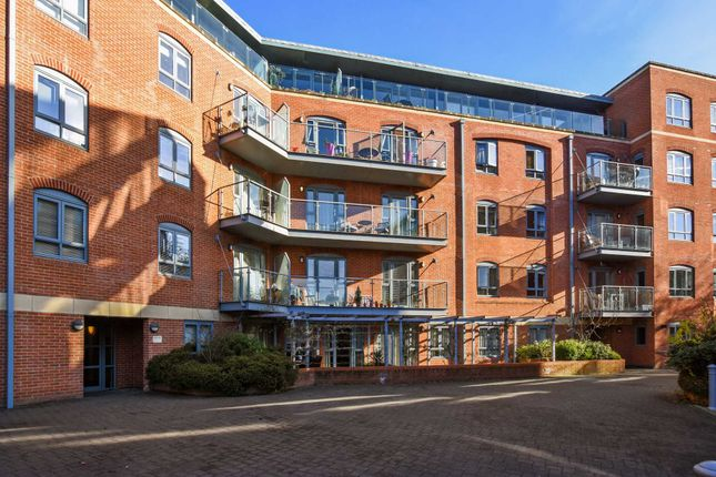 Thumbnail Flat for sale in Walton Well Road, Oxford
