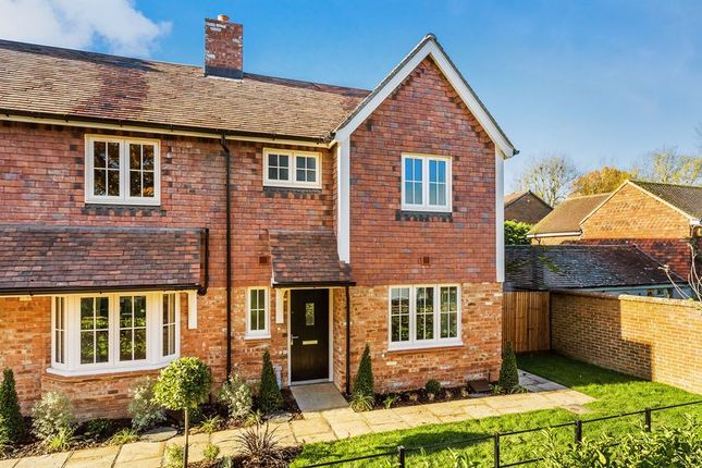 Thumbnail Semi-detached house for sale in Chart Lane South, Dorking