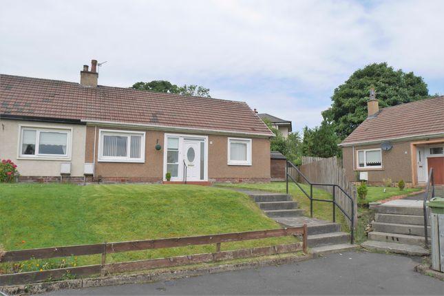 Thumbnail Semi-detached bungalow for sale in Mcdonald Place, Neilston