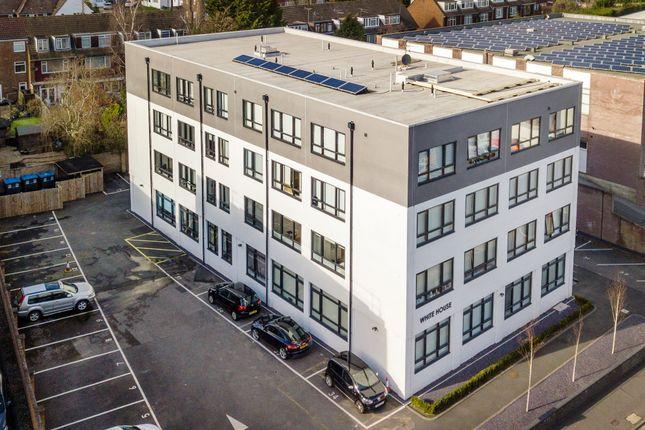 1 bed flat for sale in Burrell Road, Haywards Heath RH16