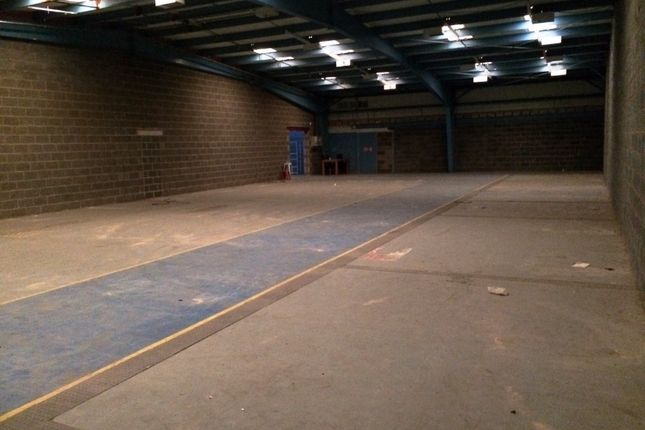 Thumbnail Industrial to let in Precision Way, Arden Forest Industrial Estate, Alcester