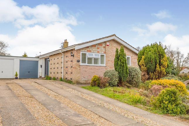 2 bed detached bungalow for sale in Burnt Hills, Cromer NR27